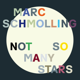 "Solo Album ""Not So Many Stars"", Release 1st of May 2016 !!!"